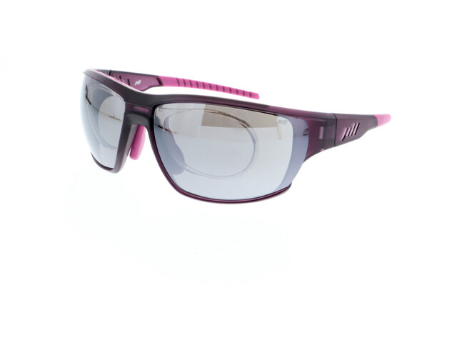 Jill Sport J-SP300 Sunglasses purple-pink